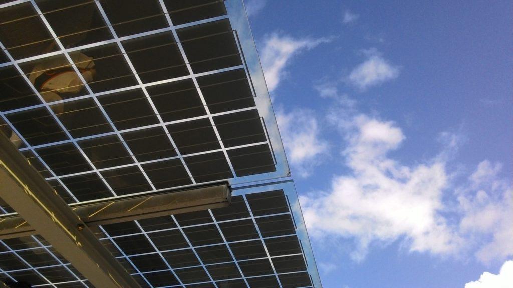 aides installation panneaux solaires