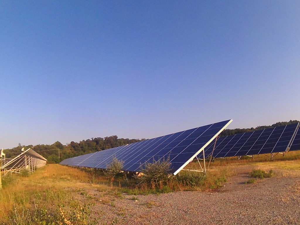 chèque photovoltaique