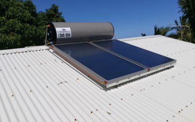 fonctionnement chauffe-eau solaire