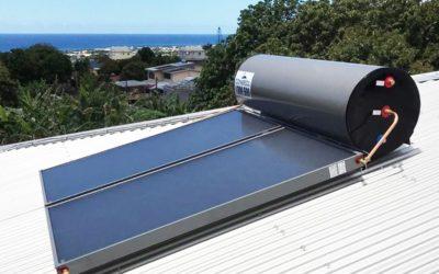 Chauffe-eau solaire : une solution écologique !