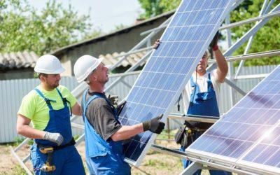 Installateur de panneaux solaires : comment bien le choisir ?