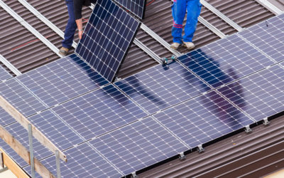 Loi Énergie et Climat : qu'en est-il de l'obligation photovoltaïque ?