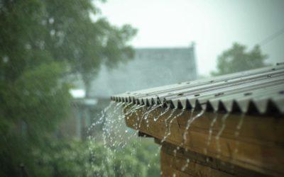 chauffe eau solaire pluie