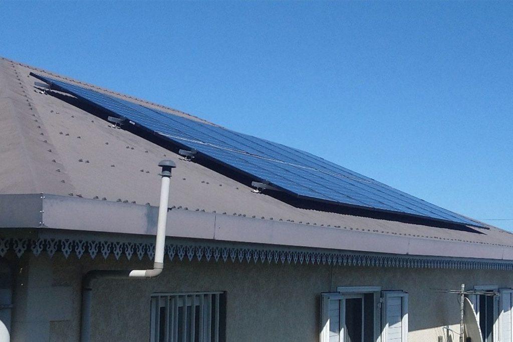 rentabilité panneaux photovoltaïques